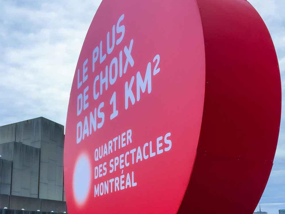 Remise à neuf de la pastille sur toit du Complexe Desjardins à Montréal 2019